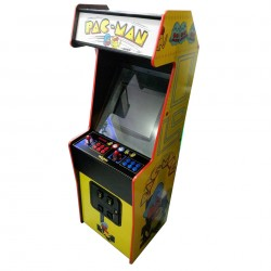 2 Player Arcade Machine - Mancave Model