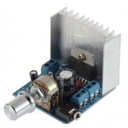 12v Amplifier for Arcade