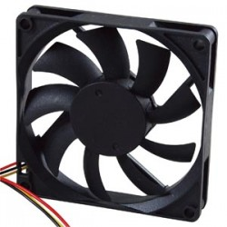 12 Volt Cooling Fan